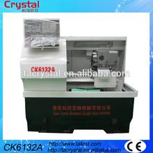 ventajas de la máquina del torno de corte de metal torno para la venta CK6132A