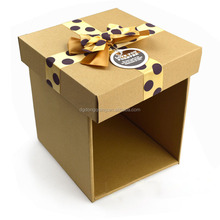 Basketball packaging for fathers day paper boxes