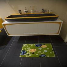 china supplier cheap washable kitchen runner flooring mat