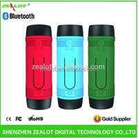Bluetooth Speaker with Powerbank And Flashlight S1 popular around the world