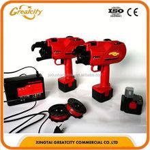 DR550 Factory Direct Supply Rebar Tying Machine, Rebar tying gun