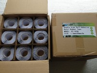High temperature resistance Self sticking Rubber Mastic tape