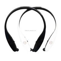 2015 new model wireless bluetooth stereo 4.0 sport neckband headset HBS900