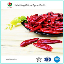 Natural Air Dried Red Hot Chili Pepper