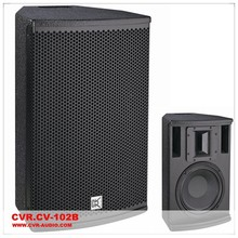 2015 new design 10 inch active speaker+china dj equipment passive +waterproof speaker