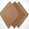 high quality masonite hardboard panel for packing