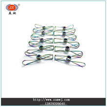 OEM manufacture hair clip wire springs products
