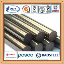 1.5mm Round shape stainless Steel rod 304