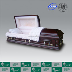 LUXES New Style Adults Babies Pets American Caskets