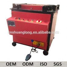 Até 42 mm 3Kw máquina automática para dobrar estribos GW42 máquina automática semi