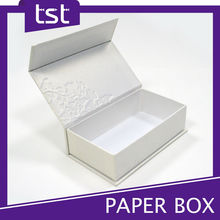 Personalized Decorative Texture Paper Box Packaging