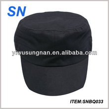 good quality custom wholesale plain army men hat