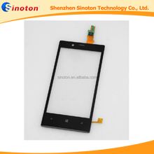 replacement touch screen digitizer for nokia lumia 720 china factory direct price