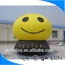 Creative inflatable advertising balloon/ground balloon/balloon advertising