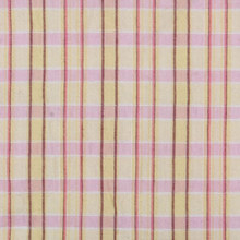 cotton shirting fabric,poplin,plaid