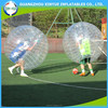 Most popular sports big ball soccer bubble balls