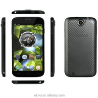 popular 5.94 inch smartphone android mtk 6589 quad core not used smartphone for sale