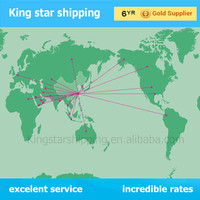 forwarder service zim shipping line from china shenzhen guangzhou/shanghai/ningbo etc