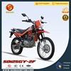 Powerful 110CC 125CC Air Cooled Dirt Bike SD125GY-2F