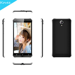 Factory Price Antroid 4.4 OS 4GB Memory Dual Sim smart phone mobile