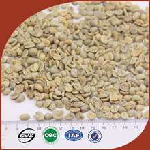 Competitive price arabica coffee beans washed coffee bean bulk