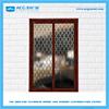 New style hermetic shatterproof barn sliding door for sale
