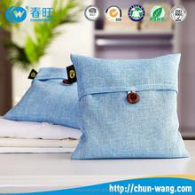 China Supplier All Natural Drawer Packet Charcoal Bamboo Deodorizer
