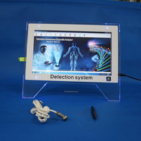 3d Body Scanner Touch Screen Quantum Resonance Magnetic Analyzer Software Free Download with 41 Reports