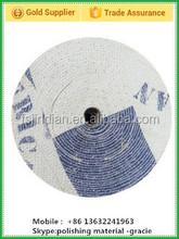 Buffing&polishing cloth sisal abrasive wheels