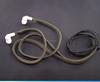 Sweatshirt headphone, Down jacket earphone with waterproof ,shoelace earphone
