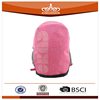 Polyester material fashion girls travel backpacks cute fashion hiking backpack