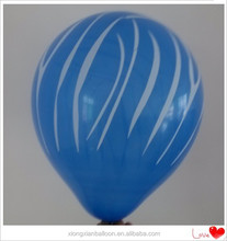 cheap party balloons and printed balloons