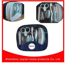 From kitty-The best selling Baby Hair Brush And Comb Grooming Kit- alibaba supplier