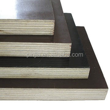 recycled film faced plywood / poplar core brown film faced plywood / phenolic wbp film faced plywood