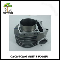 China Manufacture Motorcycle GY6 Sleeve Barrel