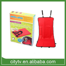 2015 HotSelling Single Car Seat Cover As Seen On TV