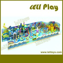 New Design Favorable Portable Playground Equipment