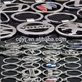 el logotipo de coches clave anillo