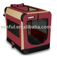 Collapsible Portable Pet Crate Pet House