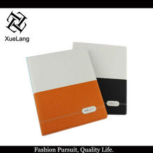 High End leather flip case for iPad5,Wallet leather case for ipad 5