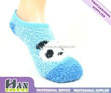 Polyester Child adult lady girls happy room custom design socks from China socks manufacturer OEM Service