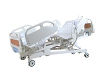 NH36-511A Five-fuction electronic hospital nursing bed