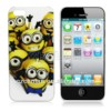 for iphone 5s sublimation case, cartoon design hard PC case for iphone 5s