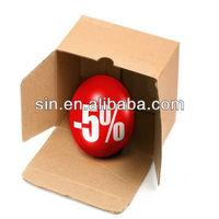 binoculars 3-ply natural cardboard carton&box