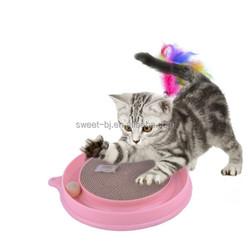 Top-selling Pet Product /Pet Toys/Cat Scratcher Toys/Cat Toys