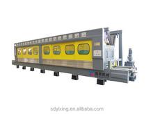 HGM16/18 granite automatic polishing machine for stone