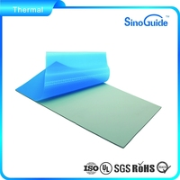 Excellent Performance Thermal Pad,Thermal Conductive Gap Filling Material