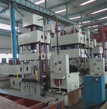 four column hydraulic press 100 ton