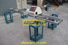 High Speed CNC plasma Cutting machine