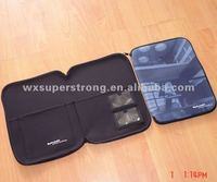 2015 High Quality&Waterproof Neoprene Laptop Case for Ipads/Laptop bag,with Sublimation Printing